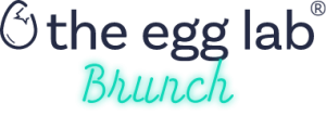 logo egglab brunch shadow gr